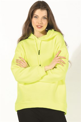 BSW Neon Bayan Sweat 0003 SARI