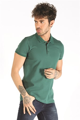 ERKEK SLIM FIT ETS 1821 BB B.YESILERKEK SLIM FIT ETS 1821 BB B.YESIL