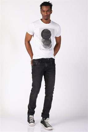 Slim Fit Panama 174-01
